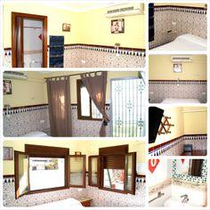 Habitación doble con cama de matrimonio. Wifi, secador, armario, cuarto de baño, Tv de plasma, aire acondicionado, calefacción.