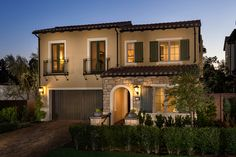 Vicenza at Orchard Hills, a KB Home Community in Irvine, CA (Orange County)