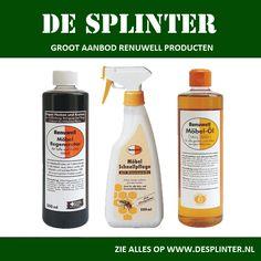 Importeur van renuwell  www.desplinter.nl & www.houtenpanelen.nl