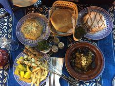 Live a little: Fes: A Moroccan true beauty