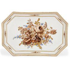 Fine Meissen Porcelain Antique Tea and Coffee Set 6