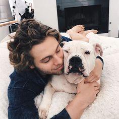 Luke and Petunia
