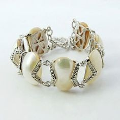 Shell Bracelets by wanting