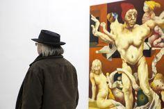 Výsledek obrázku pro české akademické malířky