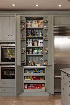 Gorgeous Small Kitchen Remodel Ideas (15) #kitchenremodels