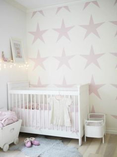 @Meredith Dlatt Leone... This will be your child's room