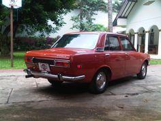 WTS Datsun P510 Vintage Original
