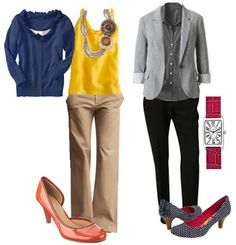 How to Dress Professionally l Her Campus UCF
