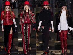 God Save the Queen and all: H&M Studio Fall/Winter 2016-17 | Paris Fashion Week #hm #studio #fw1617 #parisfashionweek