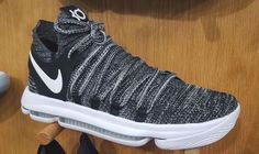 Nike KD 10 Oreo Release Date - Sneaker Bar Detroit Kd Basketball Shoes 0233f7ae2
