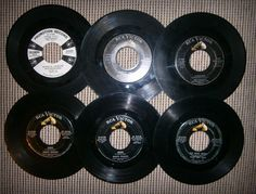 Lot of 15 RCA 45's Elvis, Flyd Cramer,Don Gibson,Eddy Arnold,Ronnie Milsap more