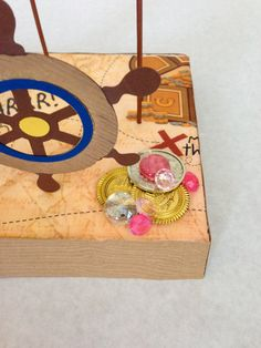 Jake and the Neverland Pirates Birthday Party by DivaDecorations, $19.00