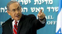 Netanyahu ataca negociaciones con Irán desde Washington
