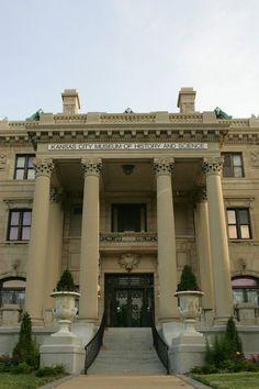 #Kansas City #Museum