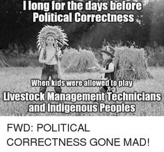 """Other wise know as """"cowboys and indians""""."""
