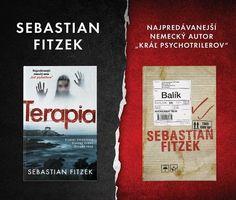 Kráľ nemeckého krimitrileru Sebastian Fitzek.
