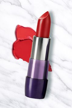Wrapped in Red - The ONE Semi-matte Lipstick