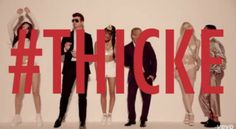 Robin Thicke's huge hit, Blurred Lines (it reached #1 in 14 countries), has been widely discussed as an example of rape culture. In fact, it has been so controversial that at least 5 universities in the UK have banned the song. Why?