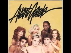 Avantgarde - Everybody's Lover - YouTube