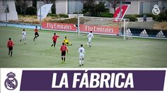 Video What a team goal THIS was by Cadete B!