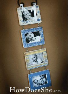 dollar store frames