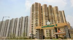 Supertech Ecovillage 2 is residential development by Supertech group in Noida Extension https://goo.gl/DOsaN8