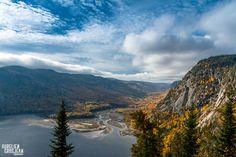 Fjord du Saguenay, La Montagne-Blanche / Québec Trois Rivieres, Laval, Fjord, Quebec, Photos, Images, Canada, Outdoors, Nature
