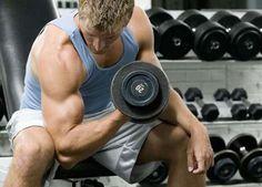 Drop sets – technique efficace pour l'hypertrophie musculaire - Logon Prozis