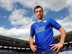 Christian Fuchs Signs For Leicester City