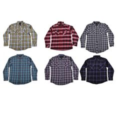 Alpine Stars men's long sleeve http://www.tradeguide24.com/3995___Alpine_Stars_men__s_long_sleeve_button_down_assortment_24pcs.__AStarsLS___ #alpinestars #fashion #stocklot #wholesale