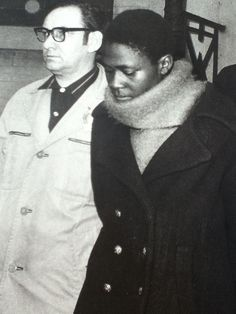 Afeni Shakur was rounded up along with the rest of the Panther 21 in 1970 as part of a government raid intended to break the Black Panther Party. She and the others were found innocent after spending several years in prison. In while incarcerated, s Black History Facts, Black History Month, Tupac Shakur, 2pac, Black Panther Party, Power To The People, African Diaspora, African American History, Black Power