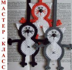 Crochet Ornament Patterns, Crochet Ornaments, Bookmarks For Books, Crochet Bookmarks, Thread Crochet, Free Pattern, Crochet Earrings, Knitting, Google Translate