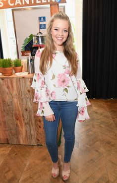 Jade Pettyjohn Photos Photos - Brooks Brothers Beverly Hills Hosts Summer Camp-Themed Party to Benefit St. Jude Children's Research Hospital - Zimbio