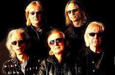 Roger Dean, Heavy Metal Bands, Yes, Rock, Celebrities, Movie Posters, Musica, Celebs, Skirt