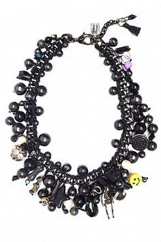Venessa Arizaga - ALL OF MY LOVE necklace