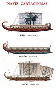 Flickr Naval History, Military History, Ancient Rome, Ancient History, Punic Wars, Old Sailing Ships, Classical Antiquity, Model Ships, Ancient Civilizations