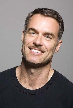 Murray Bartlett (born 20 March 1971) is an Australian actor. - Read more: http://en.wikipedia.org/wiki/Murray_Bartlett