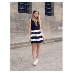 Rinascimento Skirt Summer 2014 Collection