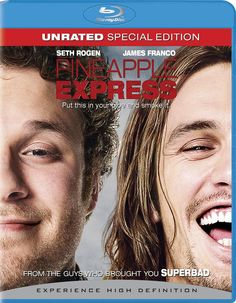 Pineapple Express (Blu-ray)