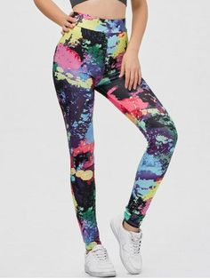 GET $50 NOW   Join RoseGal: Get YOUR $50 NOW!http://m.rosegal.com/gym-pants-leggings/colorful-strench-yoga-leggings-970507.html?seid=nue79lo0or57eri07lfpo1dub5rg970507