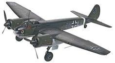 Revell 1/32 Junkers Ju88A-1 Bomber $39.99