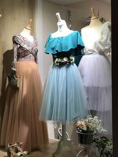 Home - Donegal Cleef Donegal, Visual Merchandising, Ecommerce, Tulle, Skirts, Fashion, Shop Displays, Moda, Skirt