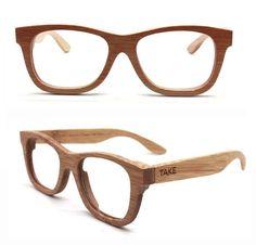 2f0a683182 12 Best Rx Wood Eyeglasses images