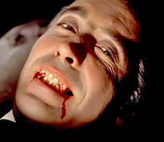 Horror of Dracula (1958) Christopher Lee