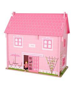 Fairview Manor Dollhouse