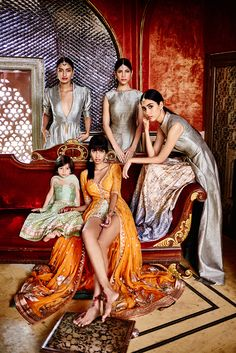 The Wedding Diaries by Anita Dongre #Mehendi To shop online: shop.anitadongre.com
