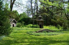 Linwood Garden