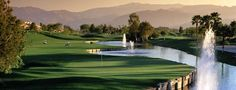 Gary Player Signature Course at Westin Mission Hills Golf Resort & Spa - Palm Springs CA