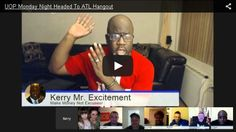 Did you miss Monday Night's Unit of Prosperity Team's Google Hangout? If so, the replay is now available...FYI, 100 Tickets have been added to the Fire Your Boss conference in Atlanta, GA, referenced as Sold Out in the Google Hangout! #ecommerce   #makemoneyonlinefromhome