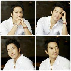 #songseungheon #interview June 2013
